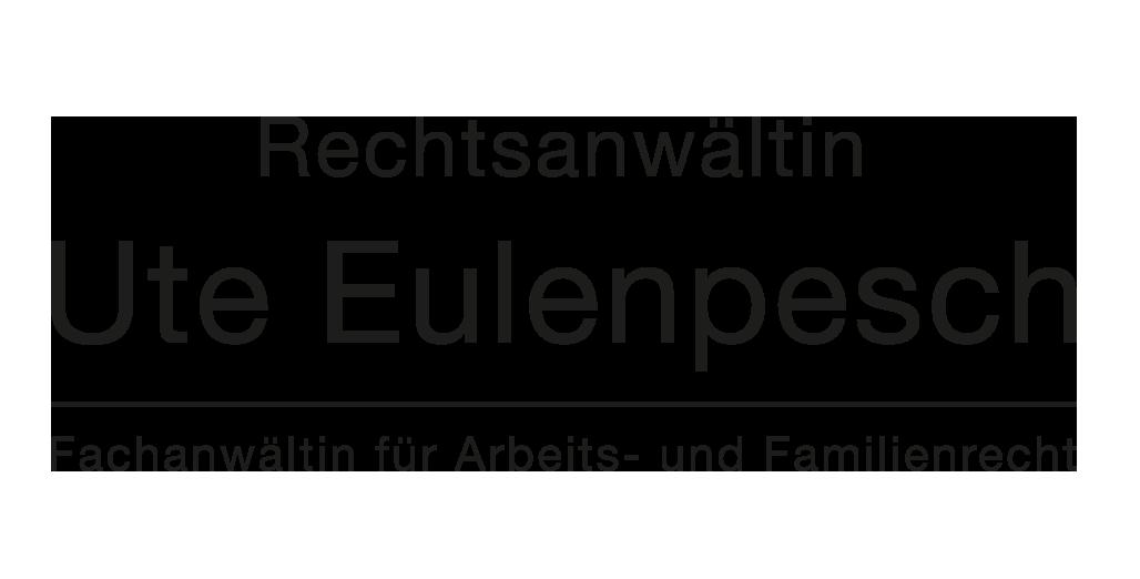 Rechtsanwalt Ute Eulenpesch